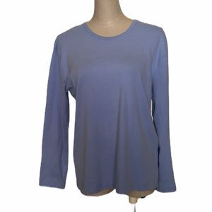 French Dressing Long Sleeve Sz S